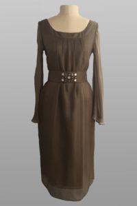 Pebble Beach Dress