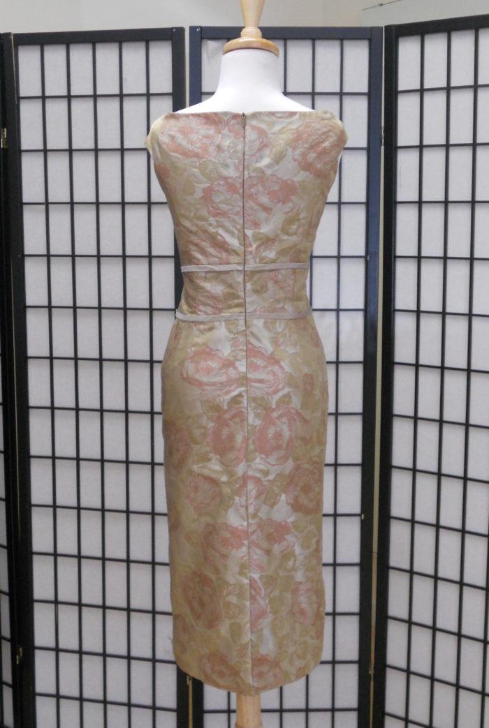 Siri 5961 Venetian Dress