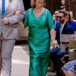 Siri Ava Gardner Gown